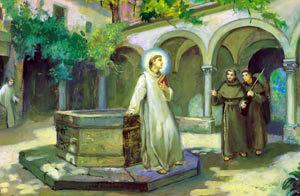 13 Tuesdays Novena to St  Anthony - The Shrine of St